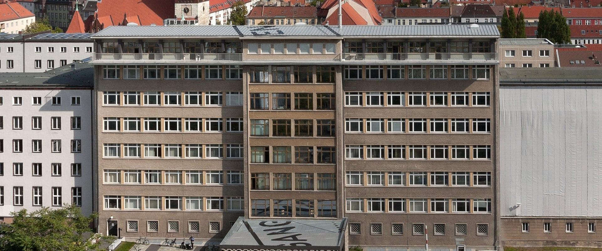 Studietur Berlin Stasi