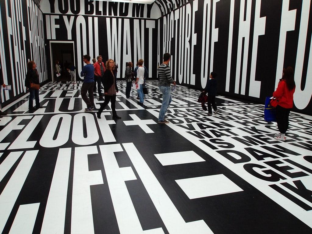 Studietur Amsterdam Stedelijk