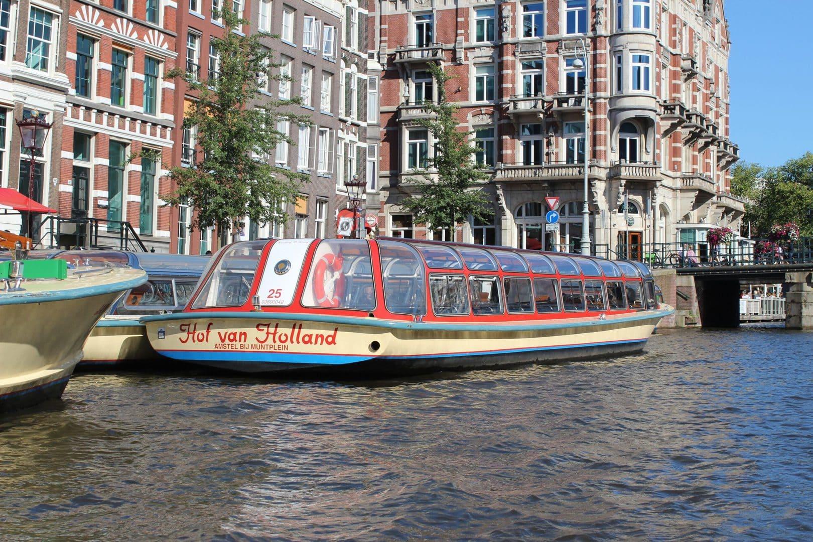 Studierejser_holland_Amsterdam_kanalrundfart