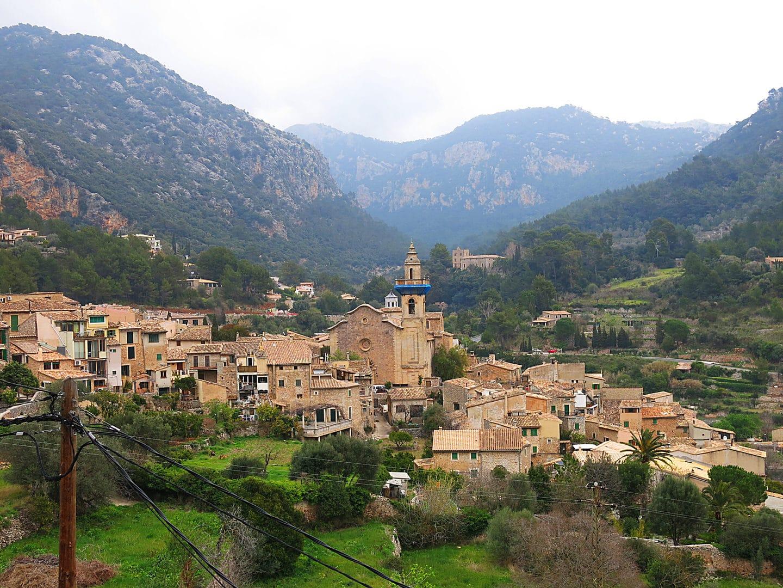 Studietur Mallorca Valldemossa