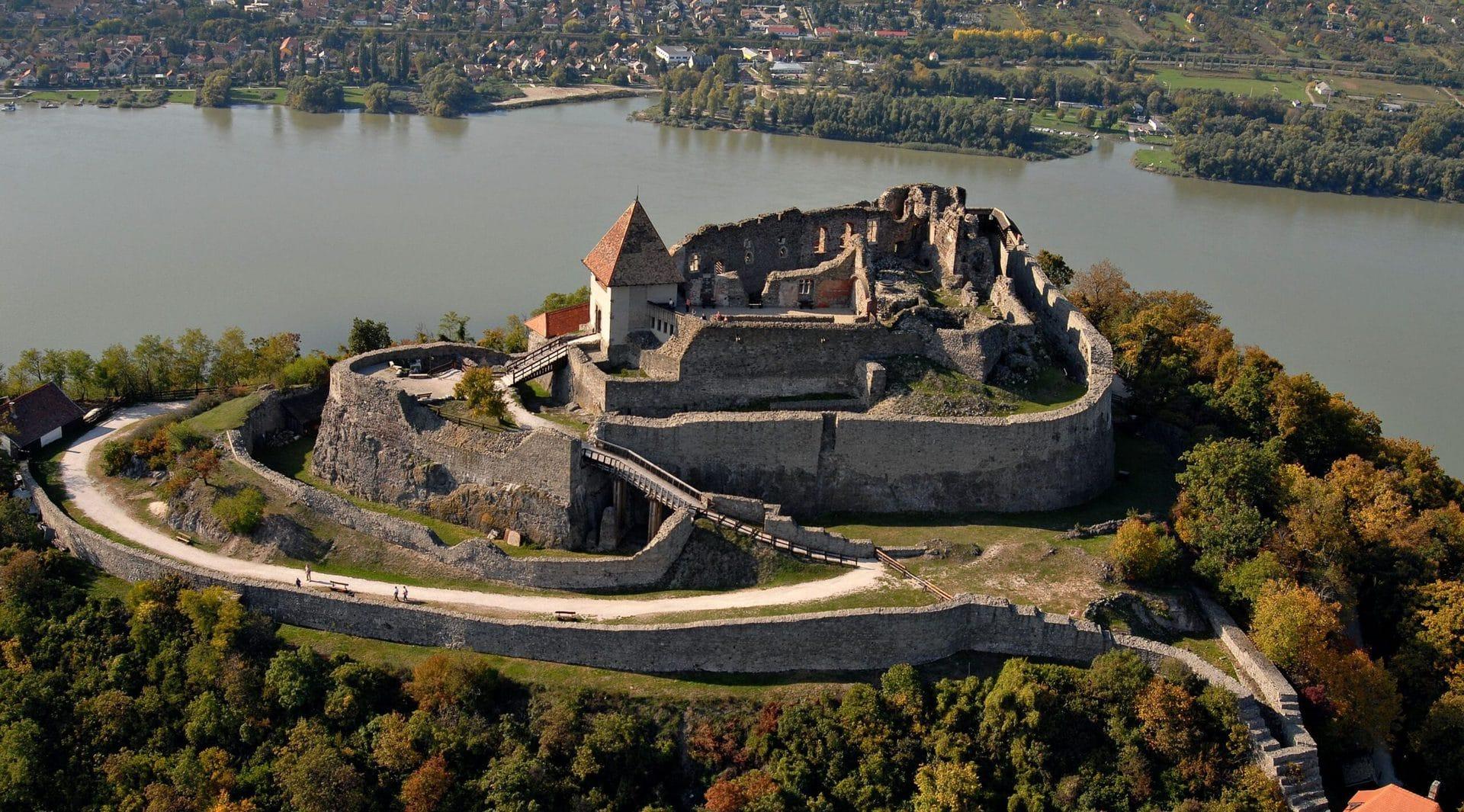 Studietur Budapest Visegrád