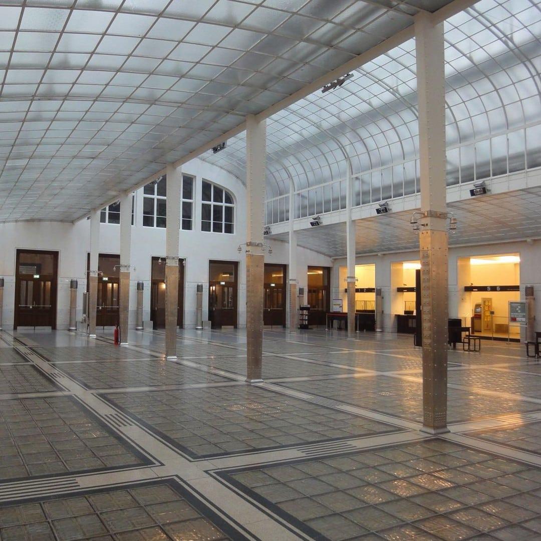 Wienerpostsparkasse Studieprogram Wien