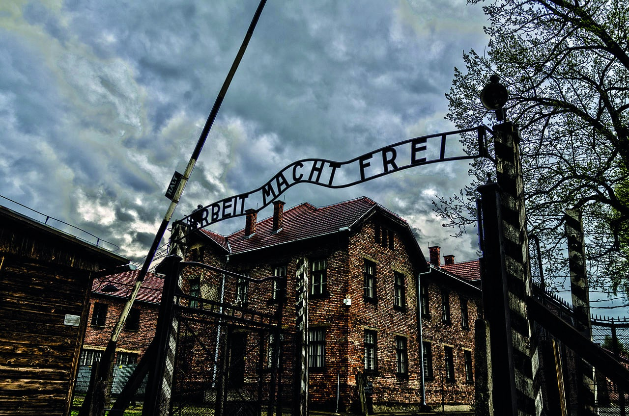Birkenau og koncentrationslejren Auschwitz - AlfA Travel