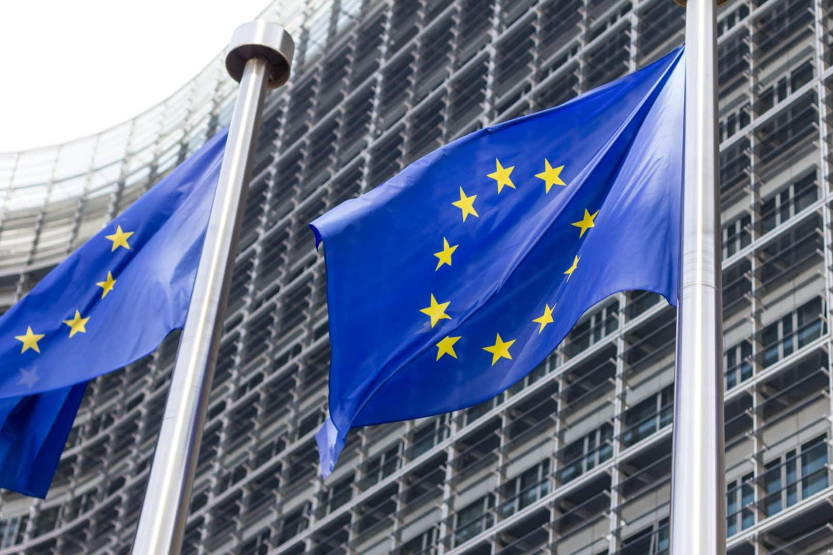 Studietur Bruxelles EU oplæg