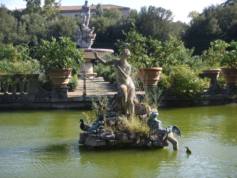 Studietur Firenze Bobolihaven