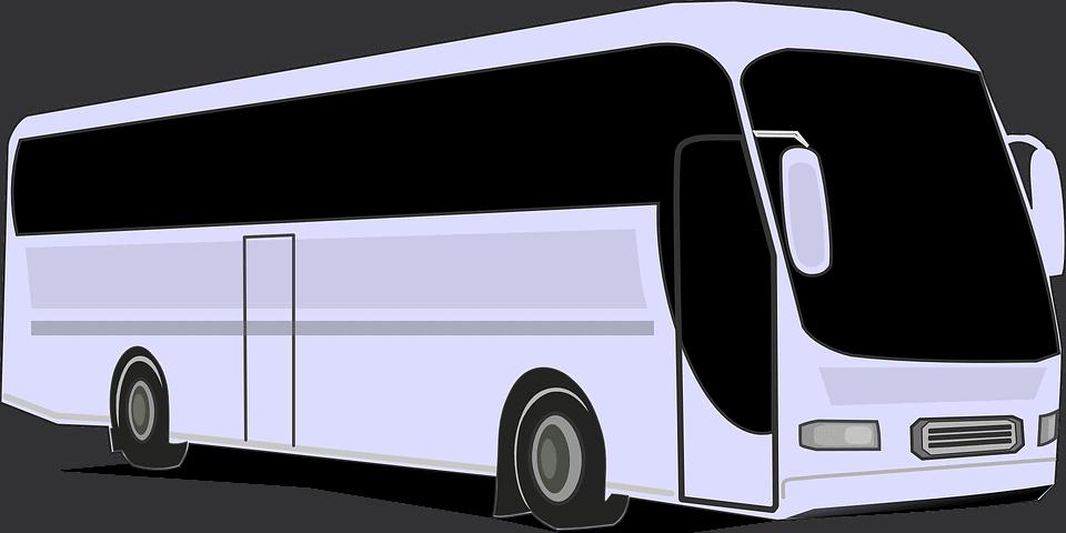 Bus udflugter Rom Studierejse