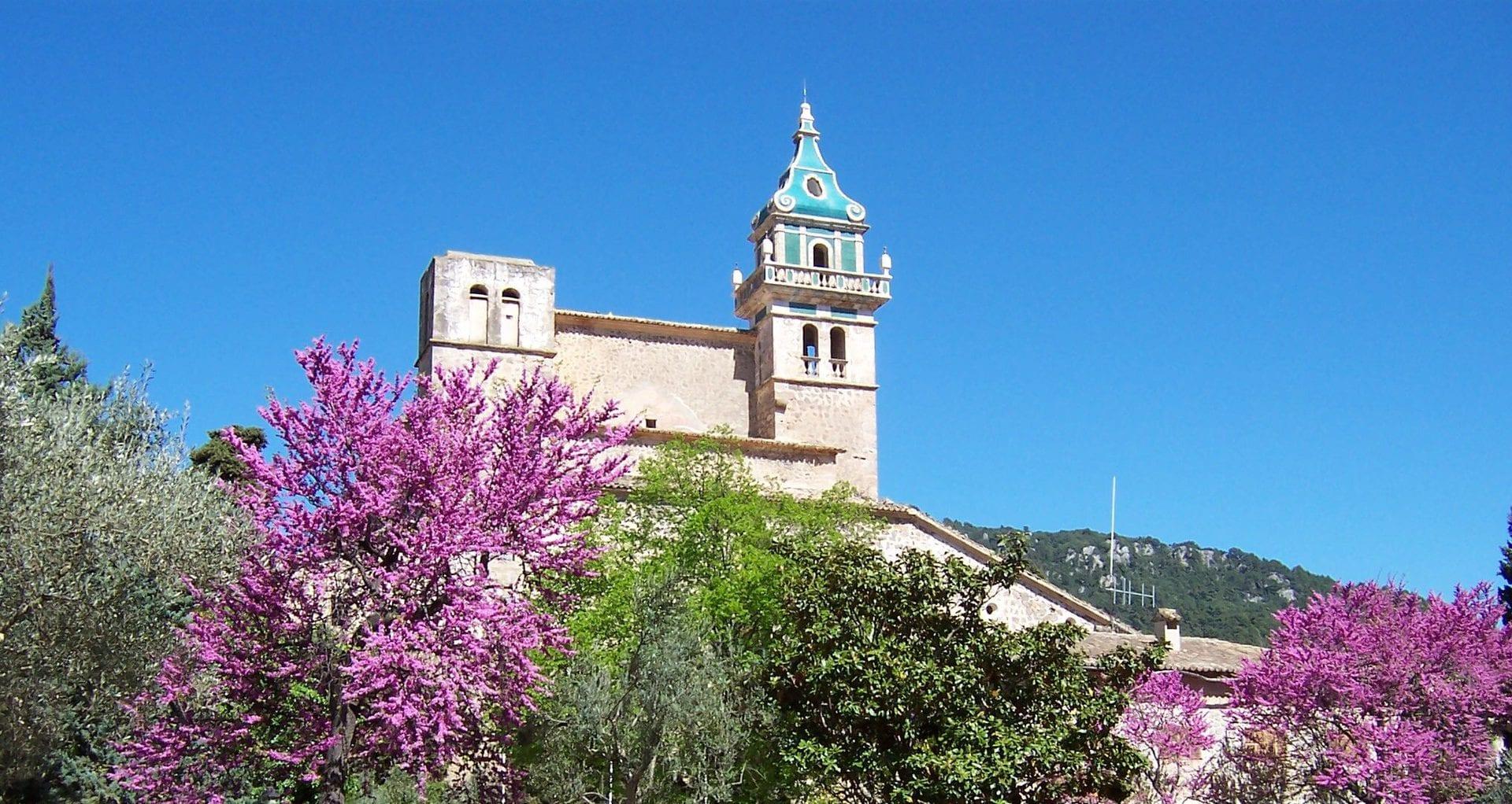 Studietur Mallorca Real Cartuja