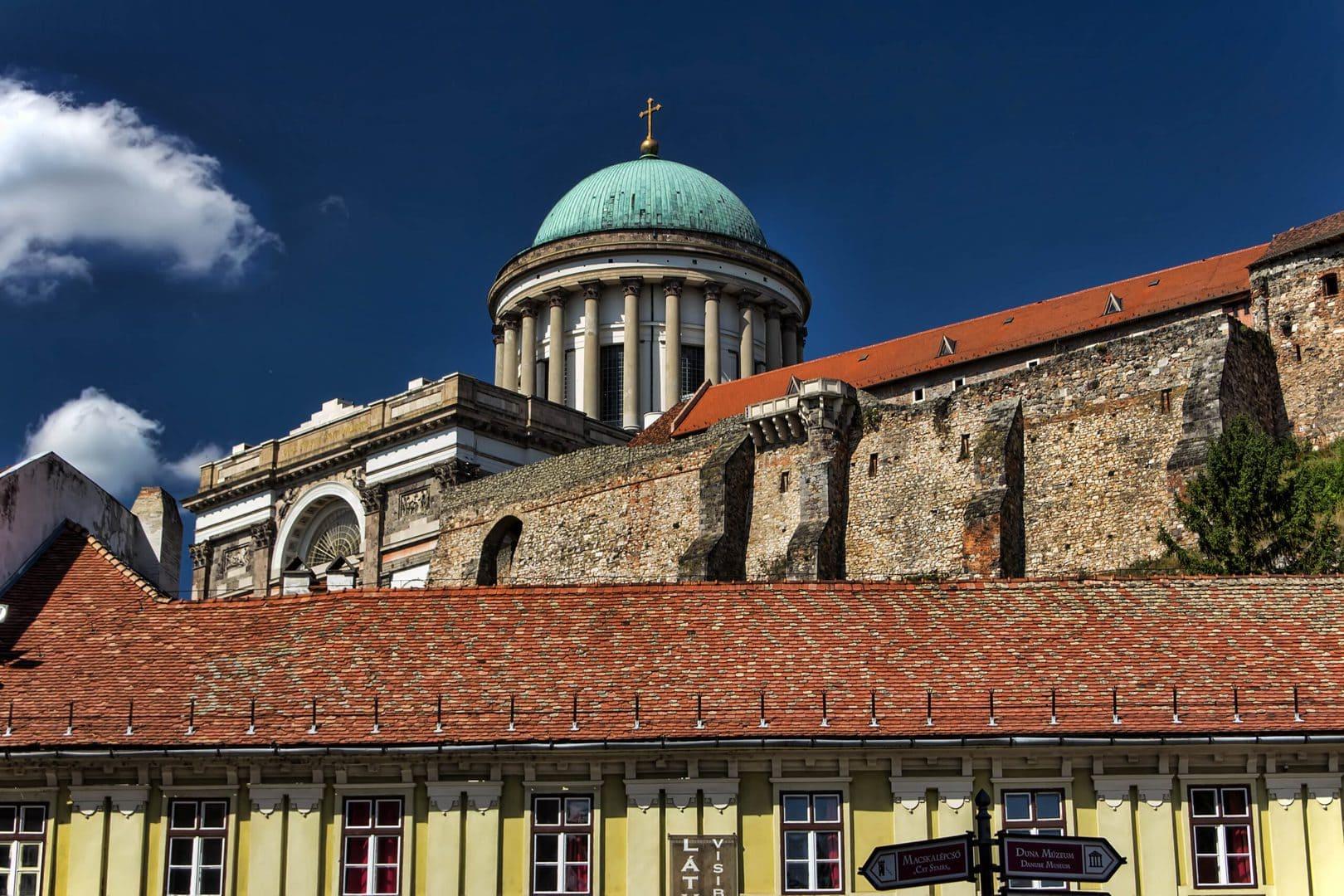 Studietur Budapest Esztergom