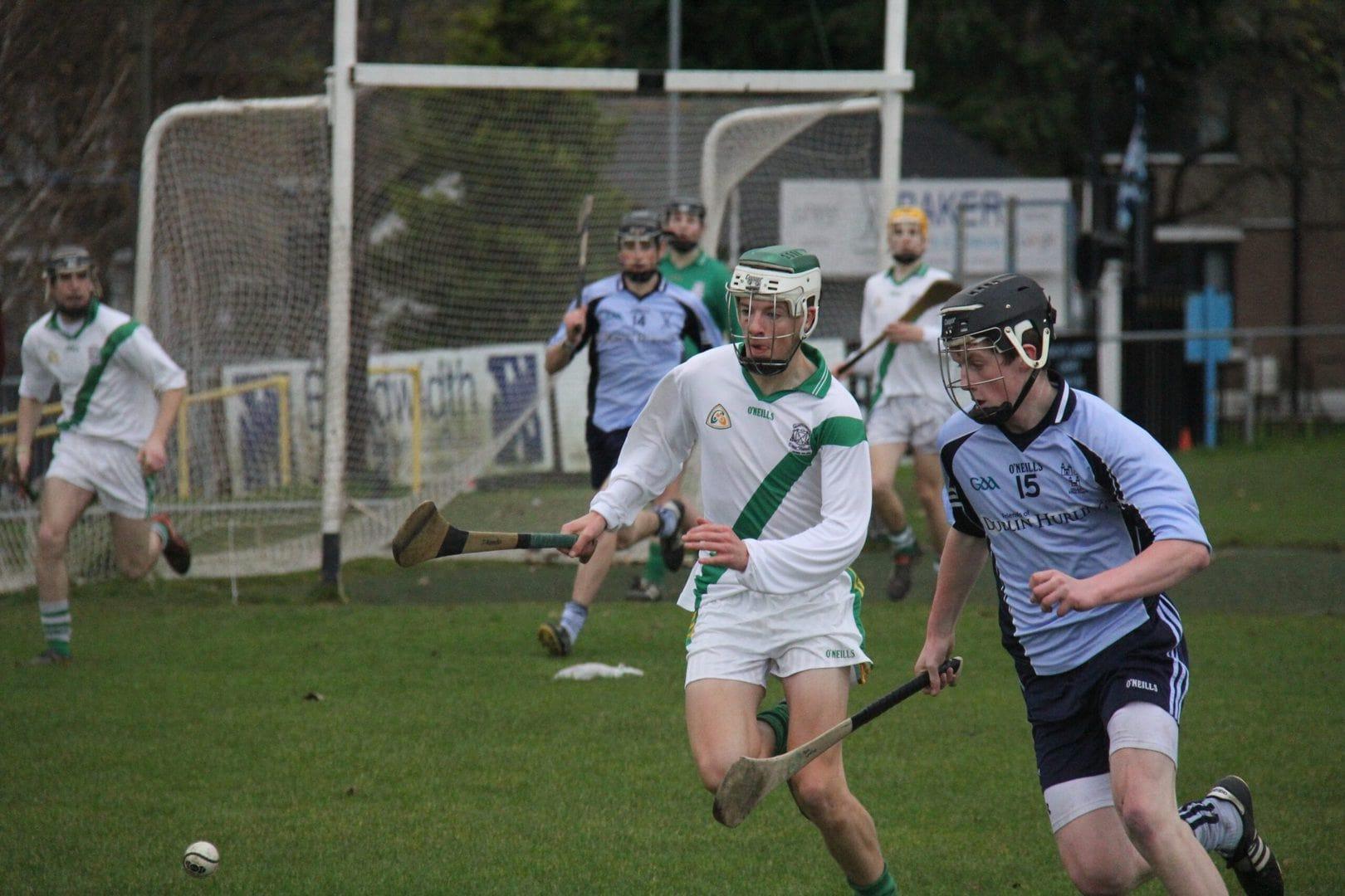 Studietur Dublin Gaelic Games