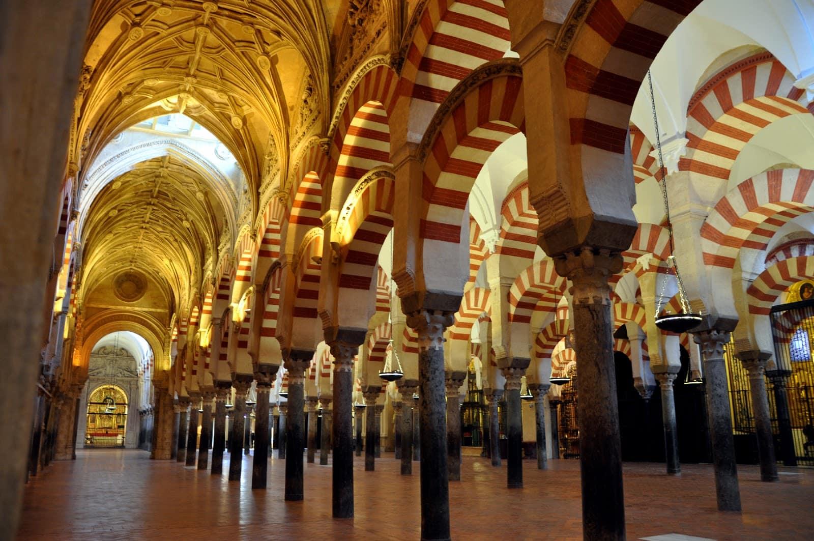 Studietur Granada La Mezquia