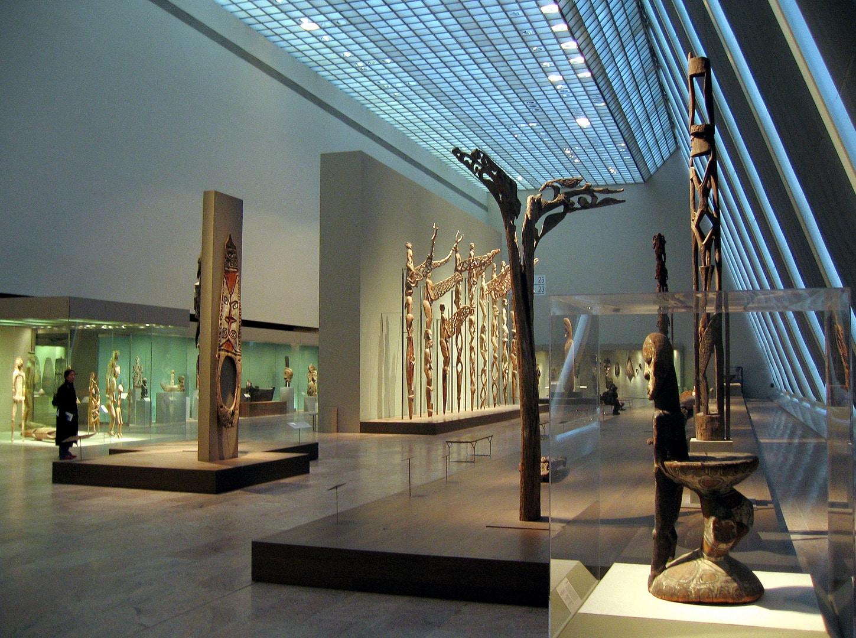 Studietur New York Metropolitan Museum of art