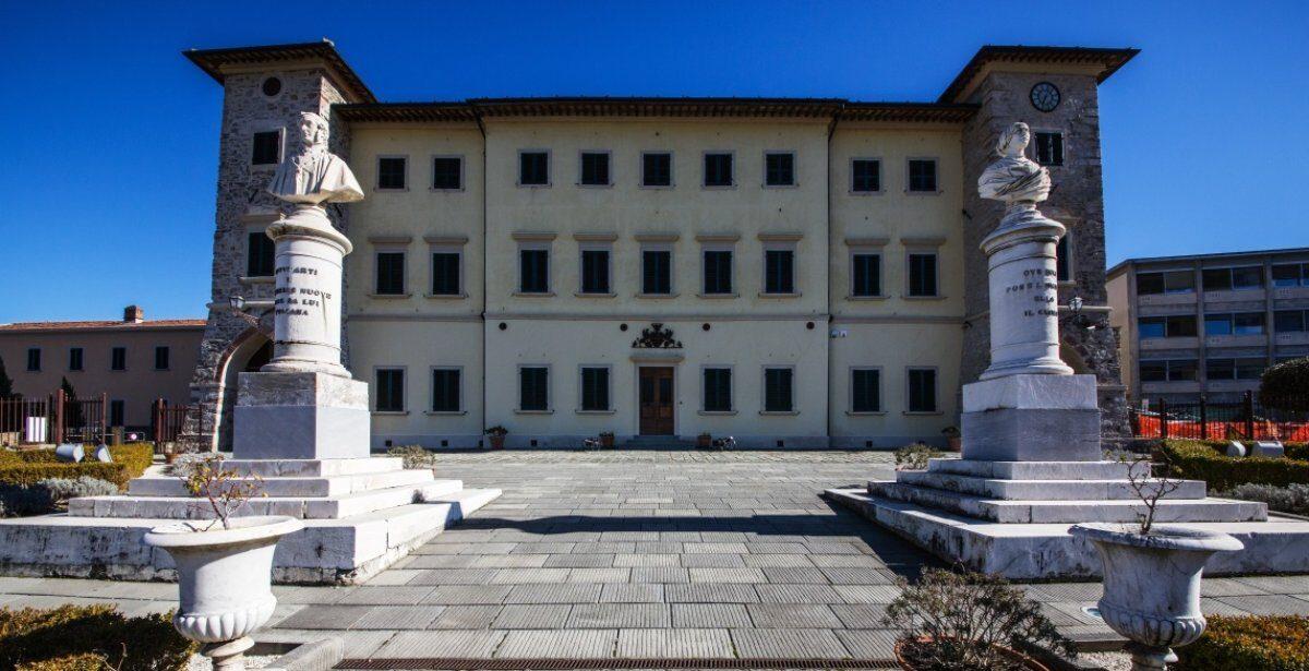 Studietur Toscana Museo della geotermia