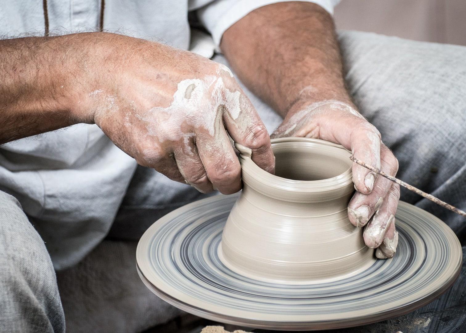 Keramikværksted Krakow AlfA Travel