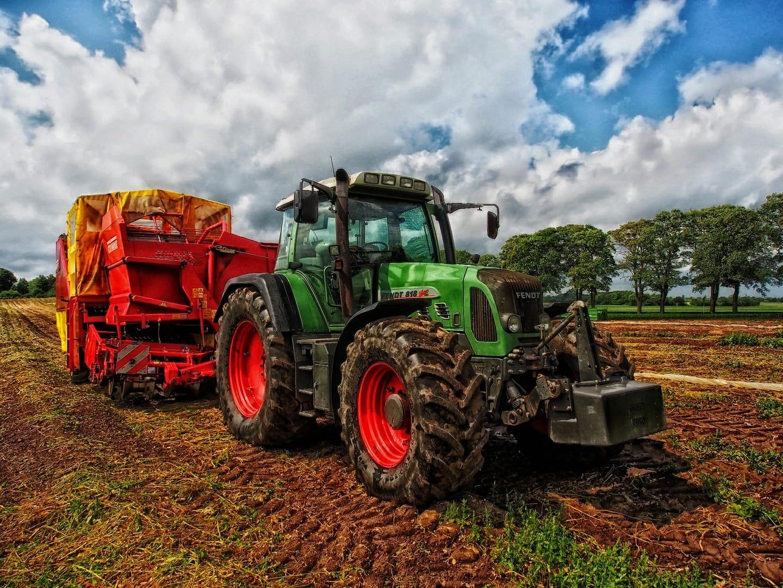 Landbrug Polen - AlfA Travel