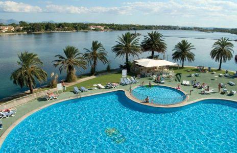 Studierejse til Mallorca Hotel Bellevue Club