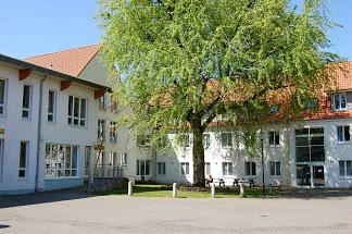 Studierejse til Slesvig Hosten Lubeck Jugendherberge Vor dem Burgtor