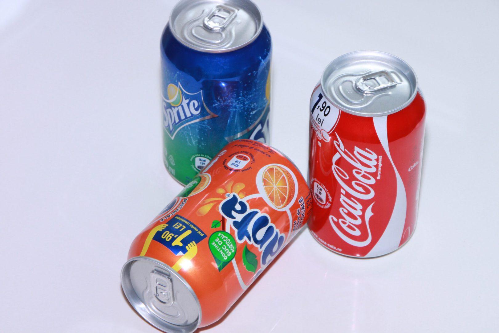Studietur Lissabon Coca Cola