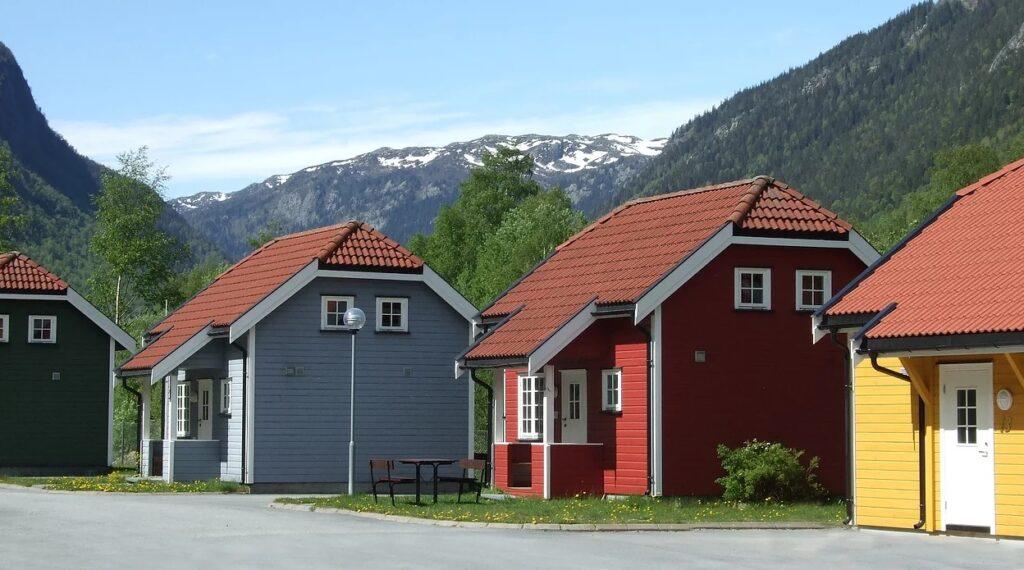 rjukan_hytteby_norge_Rjukan_studierejser