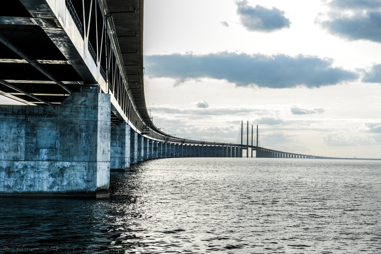 Øresundsbroen_studierejser_skåne_Alfatravel