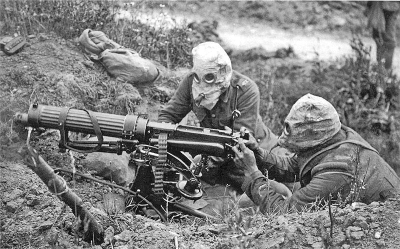 Studietur Sønderjylland 1. verdenskrig