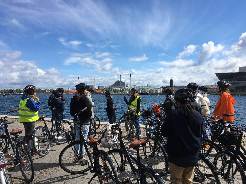 Studietur København Det Bæredygtige København