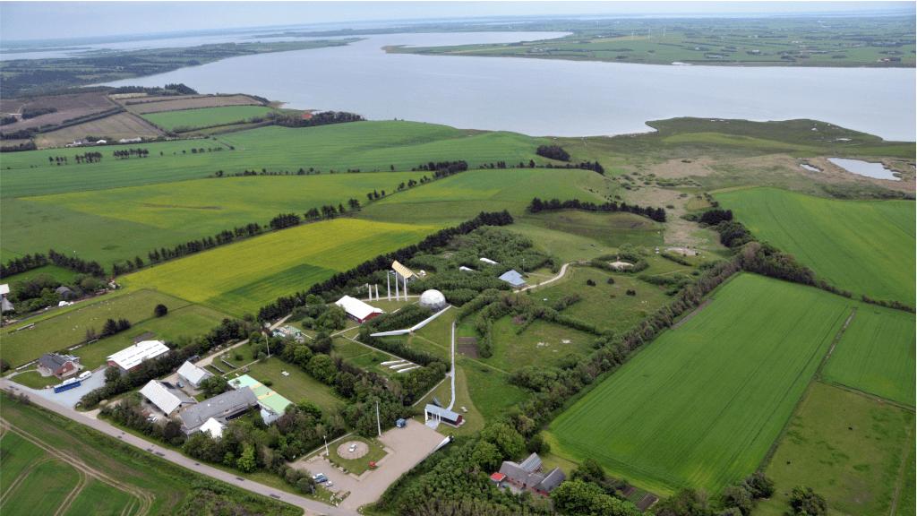 Studietur Vestjylland Nordisk Folkecenter