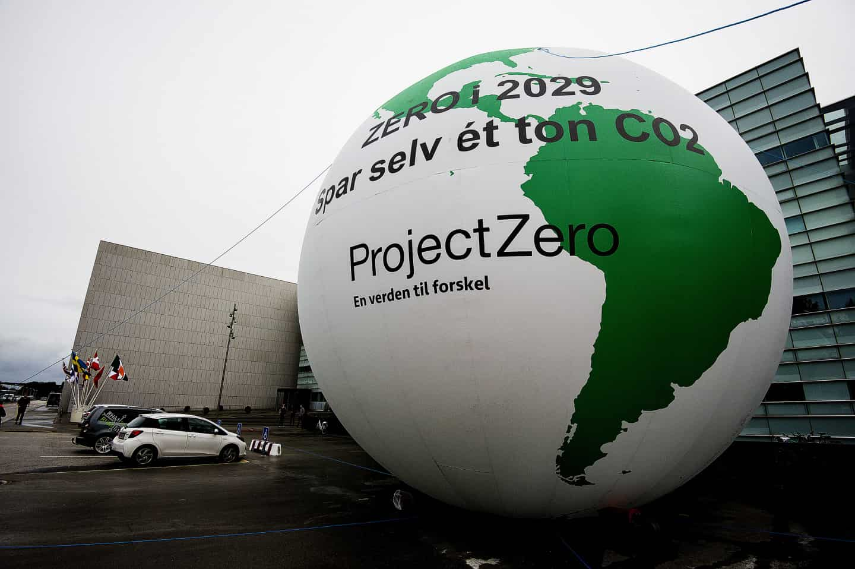 Studietur Sønderjylland Projekt Zero