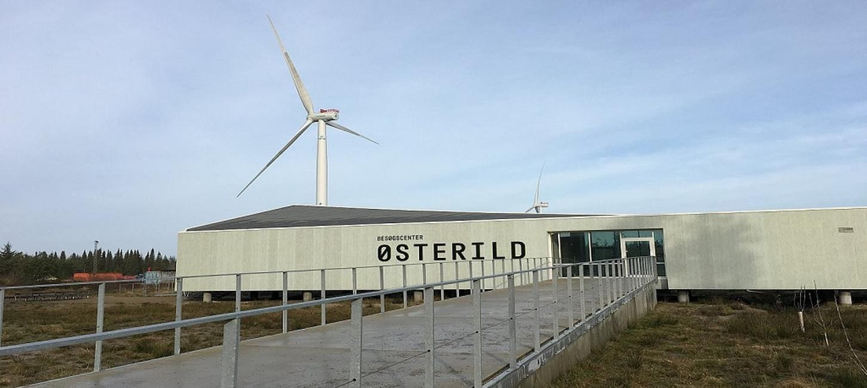 Studietur Vestjylland Testcenter Østerild