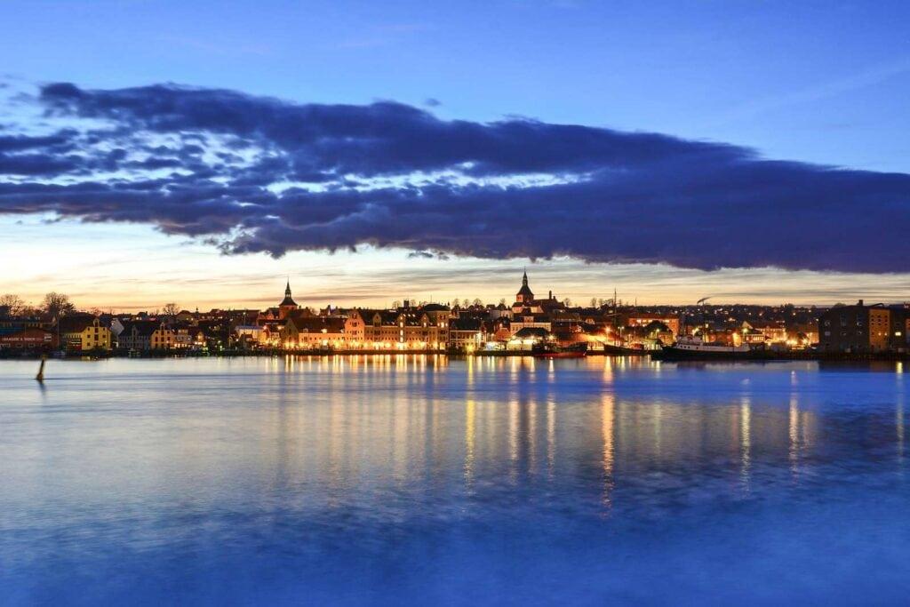 Svendborgsund-bynight-studierejser_alfatravel