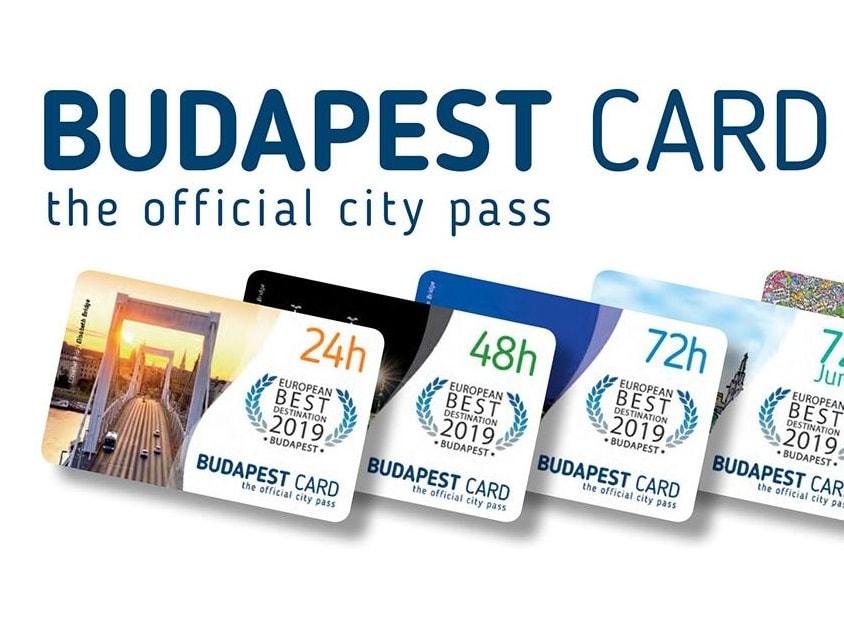BudapestCard-studierejser-Budapest-alfatravel